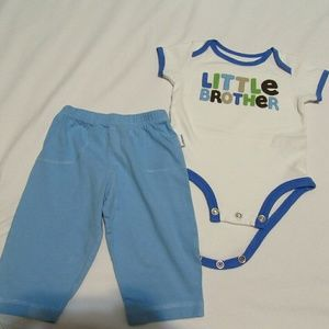 Little brother bundle set